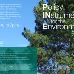 Brochure on the PINE database